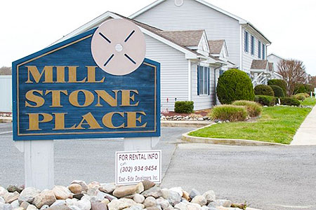 Mill Stone Place